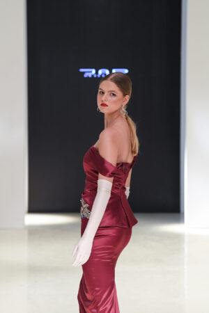 Suknia Madellaine